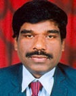 Monsingh David Devadas