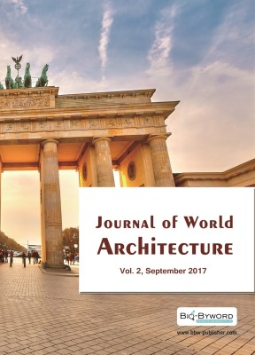 Journal of World Architecture