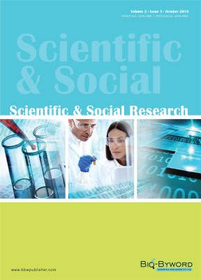 Scientific and social research