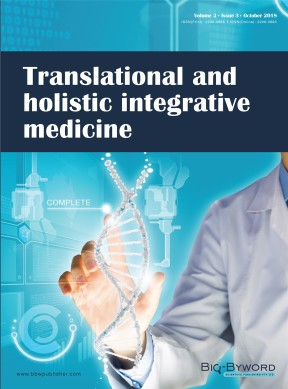 Translational and holistic integrative medicine