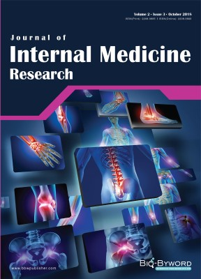 Journal of Internal medicine research