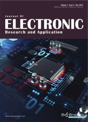 Journal of Electronic Research and Application